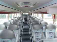 Bus from China