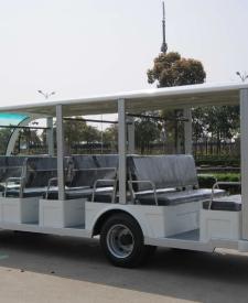 Passenger Microbus