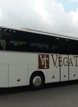 SETRA Bus